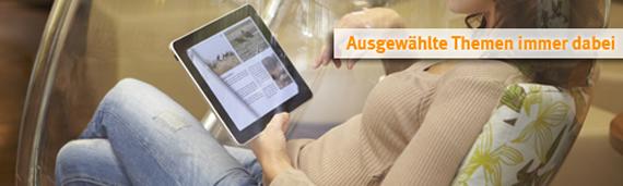 Süddeutsche Zeitung eBook