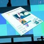 Symbolbild Corporate E-Paper